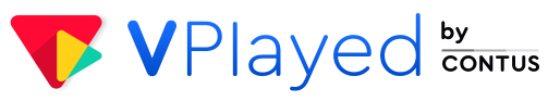 vplayed fixed logo